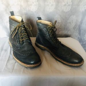 Classic Frye Leather Boots